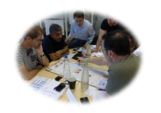 Certified Lean Kanban Foundation Training KMP 1