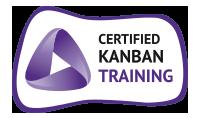 Lean Kanban University Training Seal